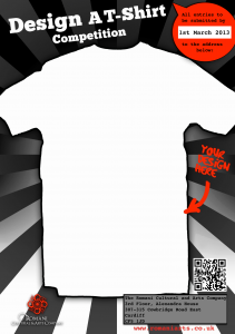 TshirtDesignCompetition-template