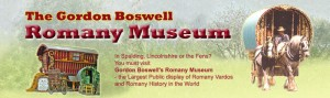The Boswell Romany Museum