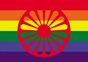 LGBTQI Gypsy, Roma & Traveller Conference