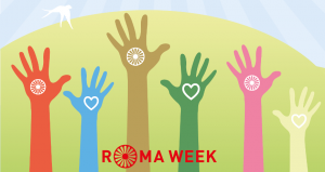 EU Roma Week in Brussels, March 2019