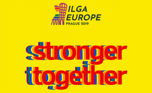 Equality for lesbian, gay, bisexual, trans and intersex people in Europe ILGA-Europe's Annual Conference in Prague, Czech Republic
