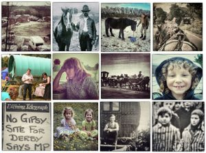 Patrin – East Midlands Gypsy Heritage Project