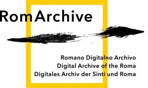 The Romani Cultural and Arts Company proud – RomArchive wins prestigious awards