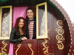 Celebrating Gypsy season on S4C