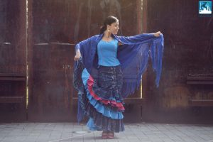 Rosamaria Kostic Cisneros, Dance Historian and Critic, Roma Scholar, Flamenco Historian and Peace Activist
