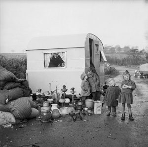 Elective Home Education and Romani-Traveller Communities in Wales