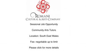 Sessional Job Opportunity