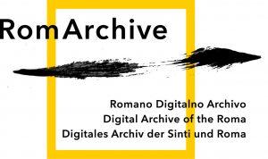 The Romani Cultural and Arts Company proud – RomArchive wins prestigious awards