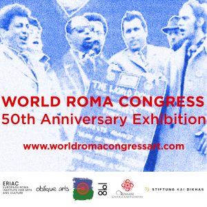 World Roma Congress Art Exhibition