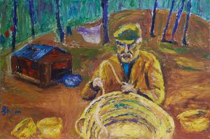 Aspects of Gypsy Traveller Life / Shamus McPhee